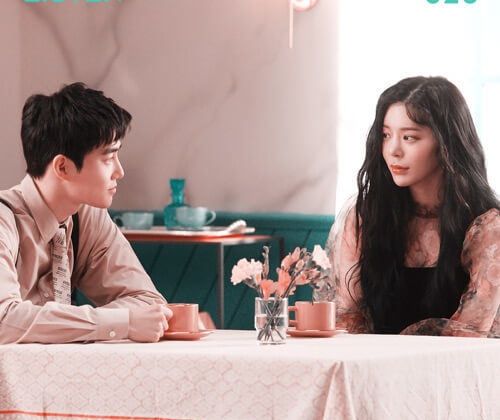 Suho & Jang Jane - Do You Have a Moment