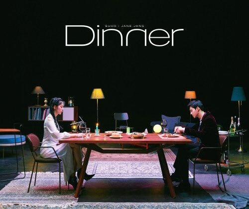 Suho& Jang Jane - Dinner