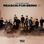 TOO - REASON FOR BEING : 인(仁)