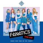 FANATICS - The Six - EP