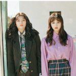 Gyeongseo Yeji profile