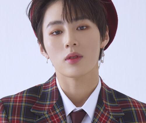 Ha Sung Woon Profile & Lyrics