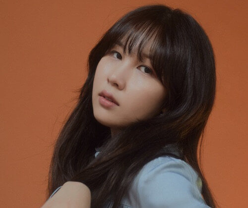 Kwon Jin Ah Profile