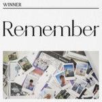 WINNER - Remember