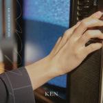 KEN - Greeting - Mini Album