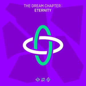 TXT - The Dream Chapter ETERNITY