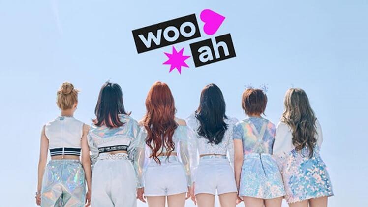 woo!ah! Profile & Lyrics