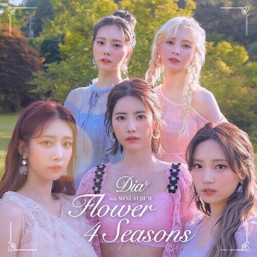 DIA - Flower 4 Seasons
