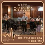 Park Hyuk Jin & Mido and Falasol - Hospital Playlist OST PART 10