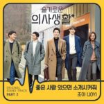 Joy - Hospital Playlist OST Part 2
