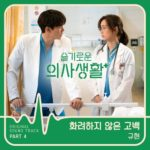 KYUHYUN - Hospital Playlist OST Part 4