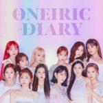 IZ*ONE Oneiric Diary Album