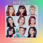 NiziU Make you happy - EP