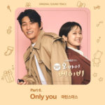 Martin Smith - Oh My Baby OST Part 6