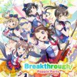 Poppin'Party - Breakthrough