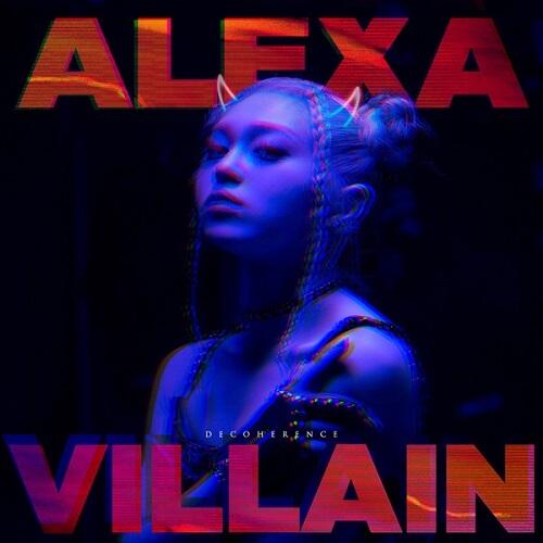 Alexa - VILLAIN