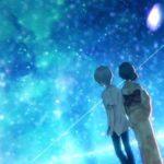 まふまふ - 夜空のクレヨン