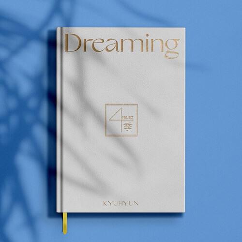 KYUHYUN - Dreaming