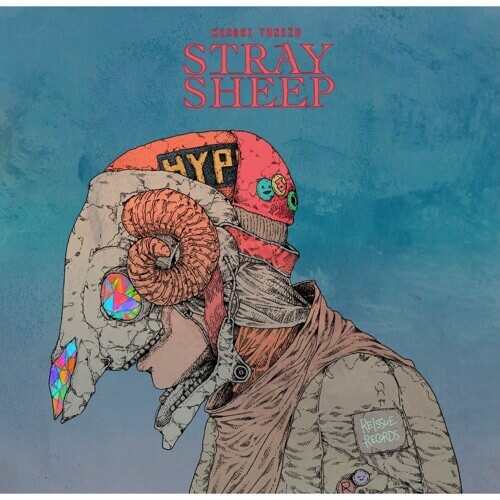 米津玄師 Kenshi Yonezu STRAY SHEEP