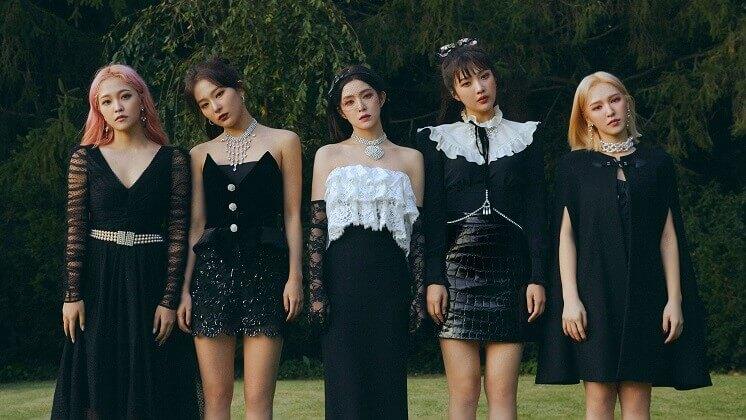 Red Velvet Lyrics & Profile