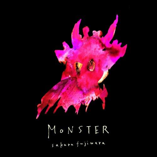 藤原さくら Monster