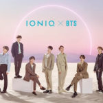 BTS IONIQ I'm On it