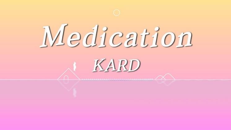 KARD - Medication