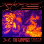 THE RAMPAGE from EXILE TRIBE - FEARS