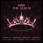BLACKPINK - THE ALBUM