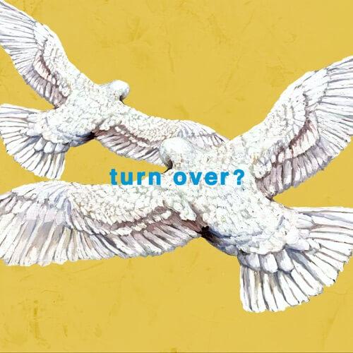 Mr.Children - turn over