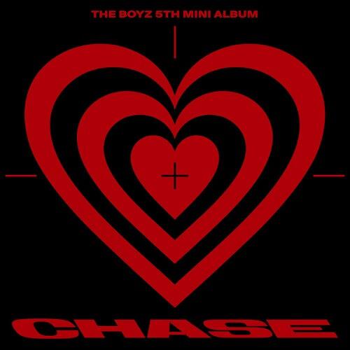 THE BOYZ 5th MINI ALBUM [CHASE]