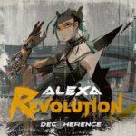 AleXa Decoherence EP