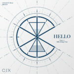 CIX - HELLO Chapter 3 Hello Strange Time