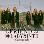 GFriend 回: LABYRINTH ~Crossroads~ - Single