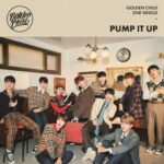 Golden Child - Pump It Up