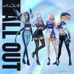 K/DA - All Out - EP