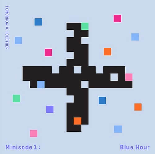 TXT Minisode1 Blue Hour