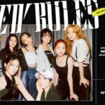 Weki Meki New Rules (mini album)