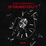 P1Harmony DISHARMONY STAND OUT