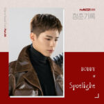 BOBBY Record of Youth OST Part 6