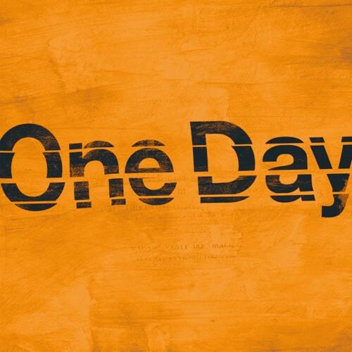 SPYAIR - One Day
