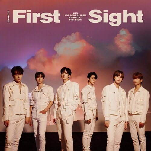 WEi - IDENTITY - First Sight