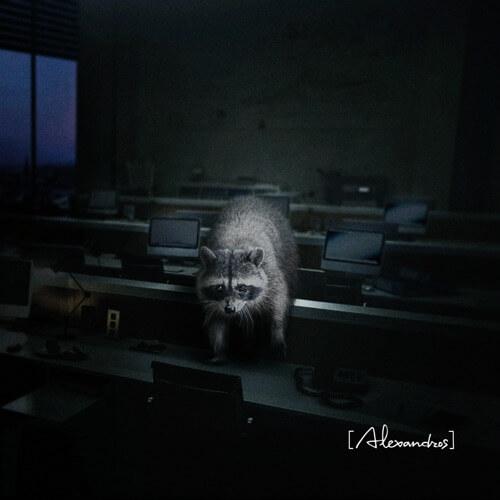 [Alexandros] Beast Single