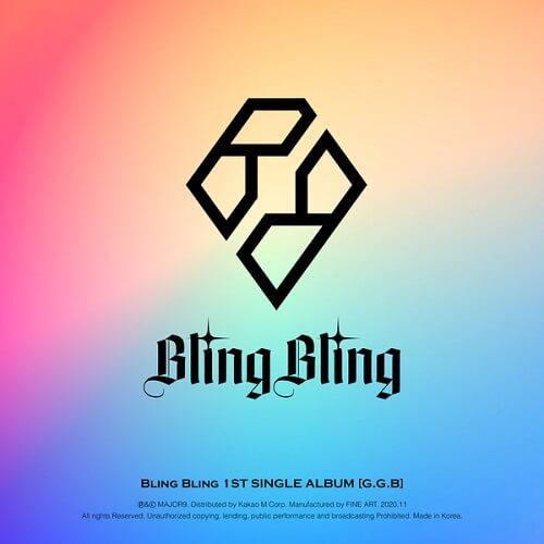Bling Bling - GGB