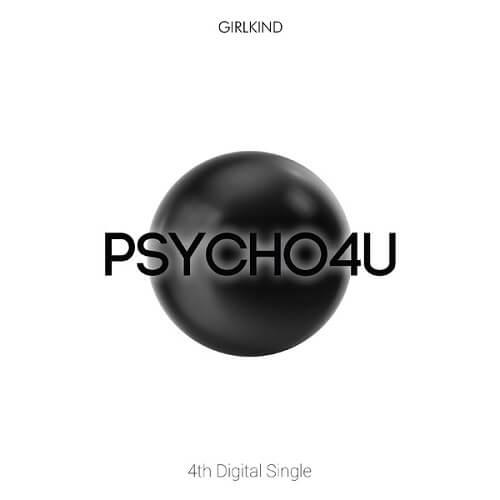 GIRLKIND Psycho4U