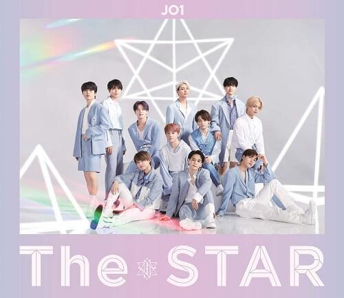 JO1 The STAR Album