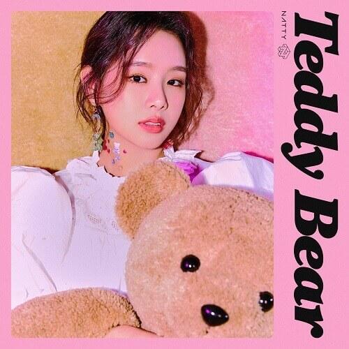 NATTY Teddy Bear