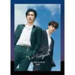 SUPER JUNIOR-D&E Wings