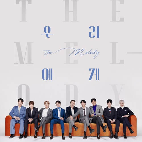 Super Junior - The Melody