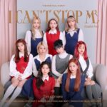 TWICE I CAN'T STOP ME English Ver